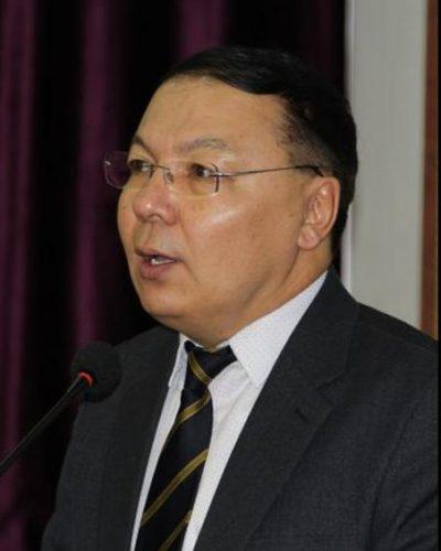 BAYARTOGTOKH Badamjav Khomyn Talyn Takhi Board Member and Founder