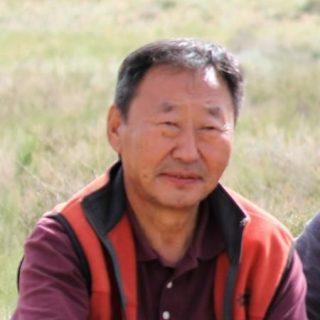 CHIMED-OCHIR Bazarsad Khomyn Talyn Takhi KTT Founder Board Member