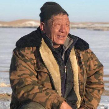 GANTULGA Margad Khomyn Talyn Takhi Wildlife Ranger