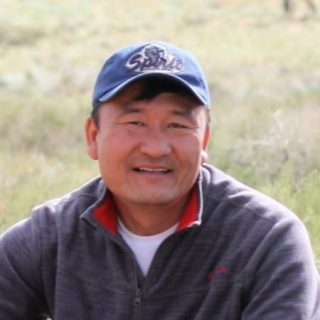 MUNKHBAT TSerendorj Khomyn Talyn Takhi Executive Director