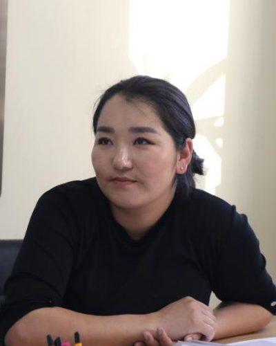 OYUNDELGER Khurelbaatar Khomyn Talyn Takhi Sotck Keeper