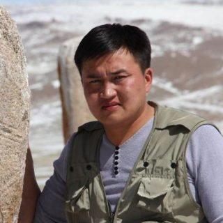 KHUREL-ERDENE Agchbayar Khomyn Talyn Takhi Reintroduction Manager