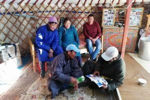 Herder community
